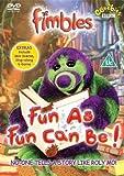 Fimbles - Fun As Fun Can Be