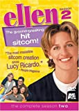 Ellen - The Complete Season Two [RC 1]