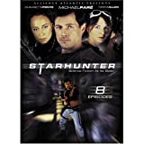 Starhunter Vol 1 [RC 1]