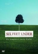 Six Feet Under Staffel 2 (5 DVDs)