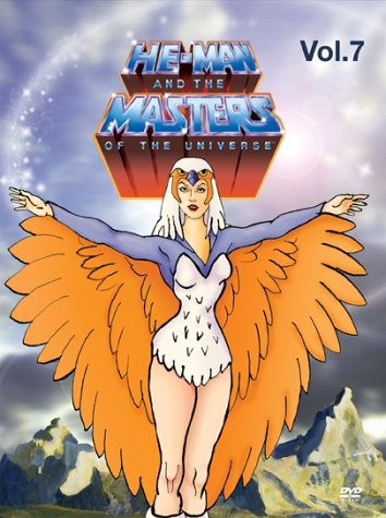 He-Man And The Masters Of The Universe Vol. 7