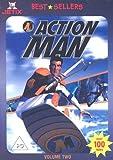 Action Man - Vol. 2