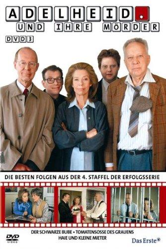 Adelheid und ihre Mörder 3: Die Besten Folgen aus der 4. Staffel
