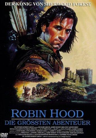 Robin Hood Die größten Abenteuer