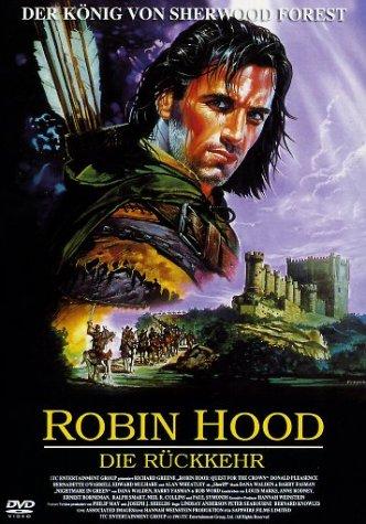 Robin Hood Die Rückkehr