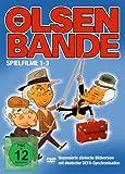 Die Olsenbande: Spielfilme  1-3 (3 DVDs)