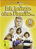 Ich heirate eine Familie - Box (alle 14 Folgen auf 8 DVDs, inkl. Bonus Fan-DVD)