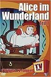 Alice im Wunderland - Teil  7
