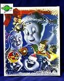 Casper - Verzauberte Weihnachten / Jimmy Neutron - Der mutige Erfinder (Limited Edition)
