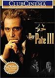 Der Pate III (Einzel-DVD)