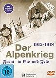 "Spielfilm ""Standschütze Bruggler"" (3 DVDs)"