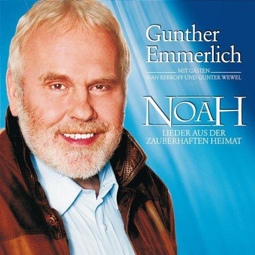 Noah - Lieder aus der Zauberhaften Heimat
