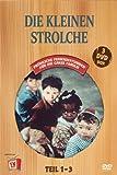 Die kleinen Strolche - Folge 1-3 Box