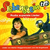 Siebenstein - Rudis superste Lieder