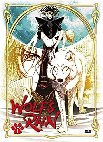 Wolf's Rain Vol. 1  (Digipak)