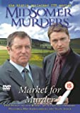 Midsomer Murders - Market For Murder