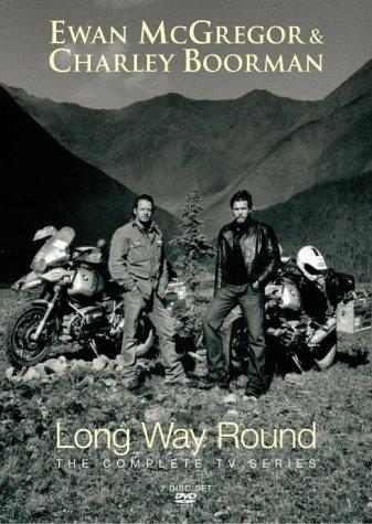 Ewan McGregor And Charley Boorman - Long Way Round