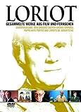 Loriot - Gesammelte Werke/Box-Set