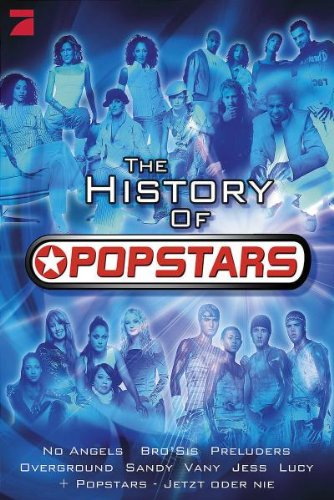 The History of Popstars