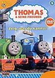 Thomas und seine Freunde 05 - Zeig, was du kannst!