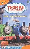 Thomas und seine Freunde 05 - Zeig was du kannst!