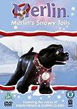 Merlin's Snowy Tails