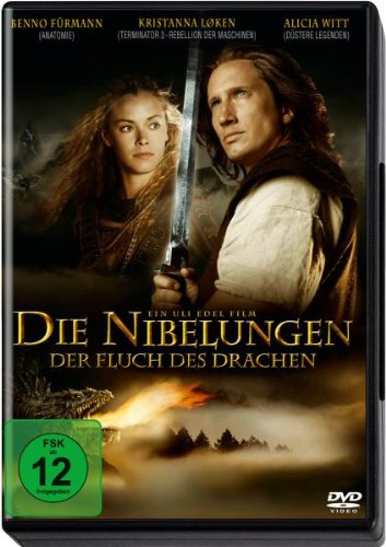 Die Nibelungen Original Soundtrack
