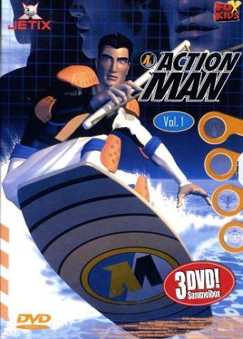 Action Man,