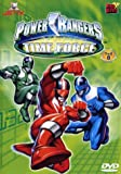 Power Rangers - Time Force - Vol. 8