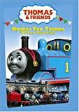 Thomas And Friends - Hooray for Thomas