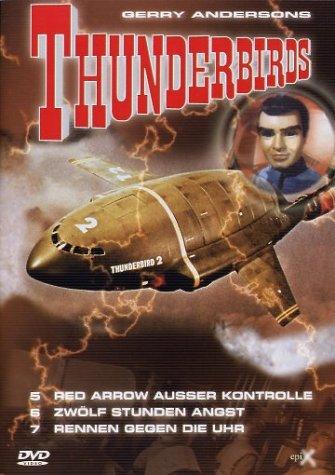 Thunderbirds 2, Folge 05-07