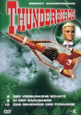 Thunderbirds 3, Folge 08-10