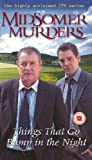 Midsomer Murders - Things That Go Bump In The Night
