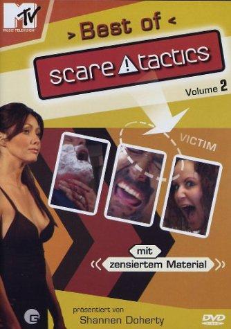 Best of Scare Tactics, Volume 2