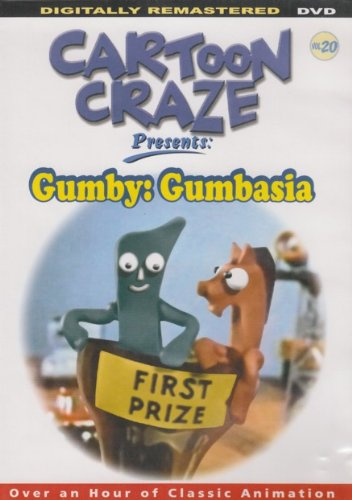 Gumby: