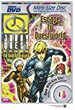 Jonny Quest: Escape to Questworld (Full Slim Minidisc)
