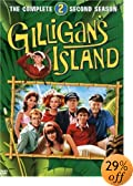 Gilligan's Island - The Complete First and Second Seasons [RC 1]