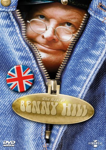 Benny Hill The Best of Benny Hill