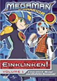 MegaMan: NT Warrior, Vol. 1 - Einklinken!