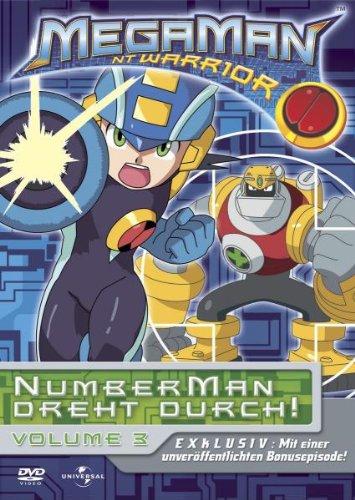 MegaMan: NT Warrior,
