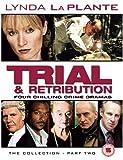 Lynda La Plante - Trial And Retribution - 5 To 8