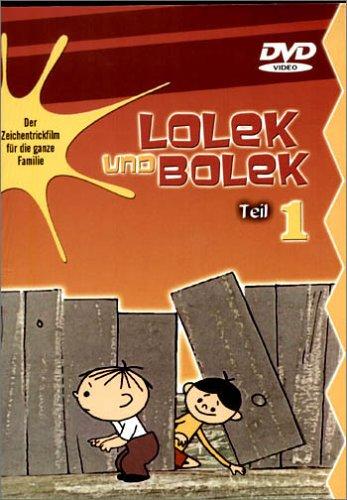 Lolek und Bolek Teil 1
