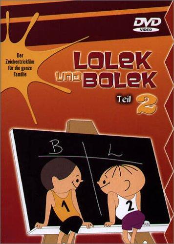 Lolek und Bolek