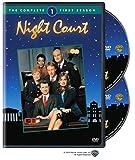 Night Court: Season 1 [RC 1]
