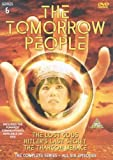 The Tomorrow People - Series 6