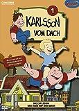Karlsson vom Dach 1 - Die Explosion / Das Haus auf dem Dach