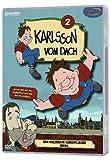 Karlsson vom Dach 2 - Der weltbeste Kunstflieger / Diebe