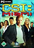 CSI: Miami (PC CD-Rom)