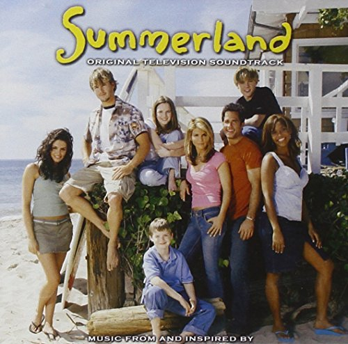 Summerland Original Soundtrack