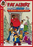 Fat Albert and the Cosby Kids - The Original Animated Series, Vol. 2